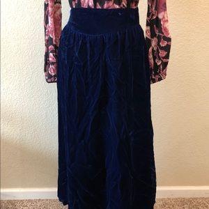 Gunne Sax Skirt